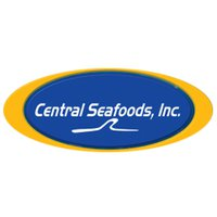 Central Seafoods Inc. logo