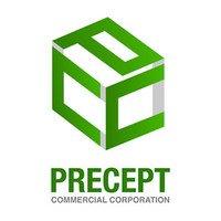 RJ Acero - Precept Hygiene logo