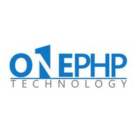 One Php Technology  logo