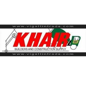 Khair Builders and Construction Supply logo
