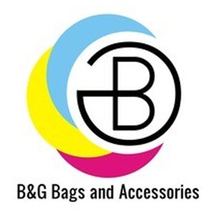 B&G bags and Accessories Printing Services logo