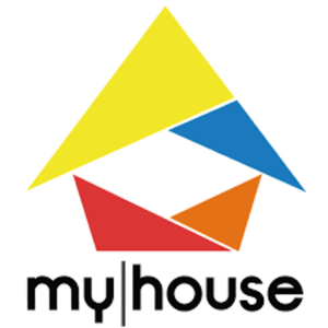 MyHouse logo