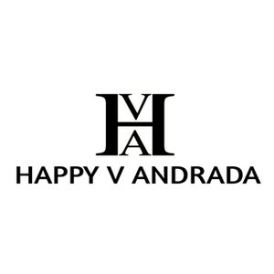 Happy V Andrada logo